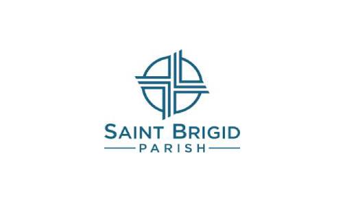 saint brigid logo